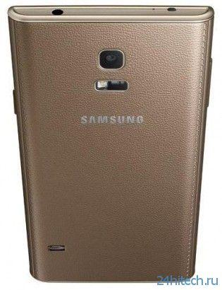 Samsung Z – первый в индустрии смартфон на базе ОС Tizen