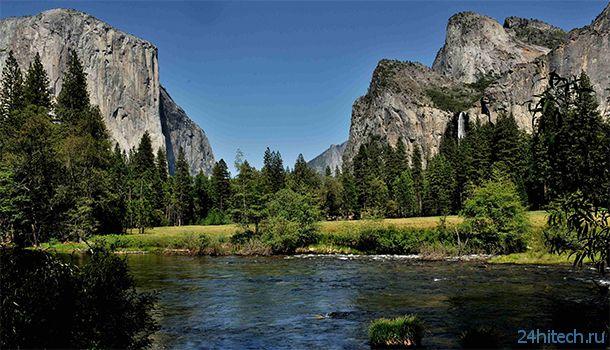 Yosemite — наиболее вероятное название OS X 10.10