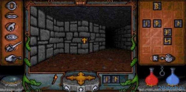 Анонсирована ролевая игра Underworld Ascension