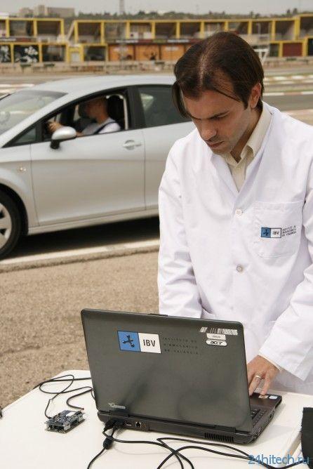 HARKEN: ещё одна технология определения усталости водителя