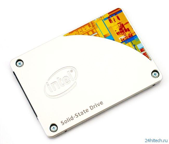 Intel SSD Pro 2500 Series: новые твердотельные накопители бизнес-класса