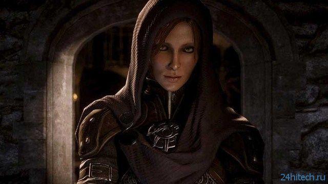Лелиана вернётся к своим корням в Dragon Age: Inquisition