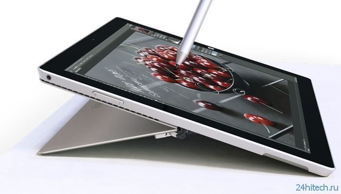 Microsoft отказалась от выпуска планшета Surface Mini