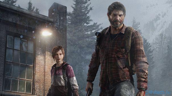 Naughty Dog ищет идеи для сиквела The Last of Us