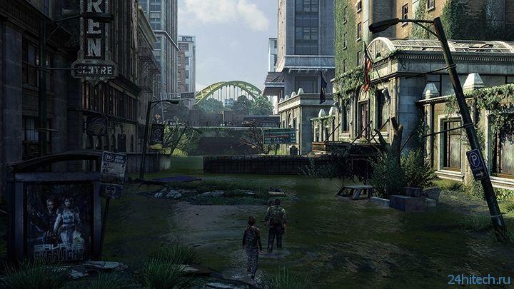 Naughty Dog обещает, что Uncharted 4 будет работать в 1080р при 60 к/с