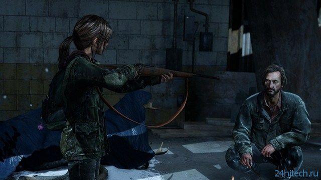 Новые DLC к The Last of Us будут посвящены только мультиплееру