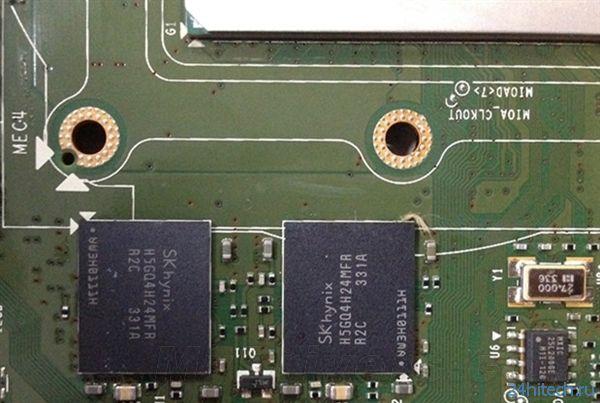 Появились изображения ускорителя NVIDIA GeForce GTX 880 поколения Maxwell