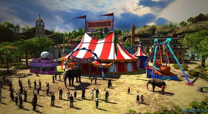 Премьерное дополнение Tropico 5 предлагает заняться сыроварением