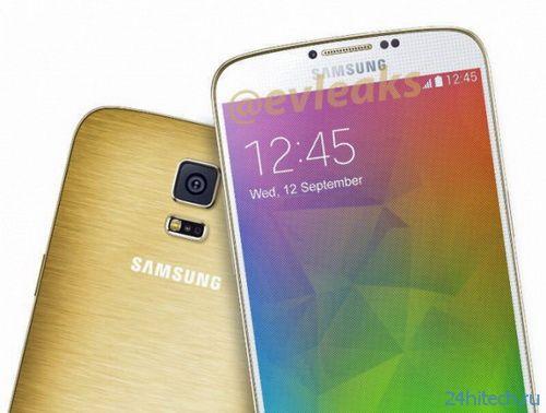 Samsung Galaxy Alpha в металлическом корпусе – знамение грядущего противостояния в 4,7-дюймовом сегменте
