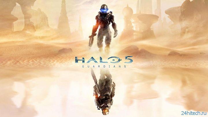 Слухи: 343 Industries разрабатывает серию ответвлений Halo