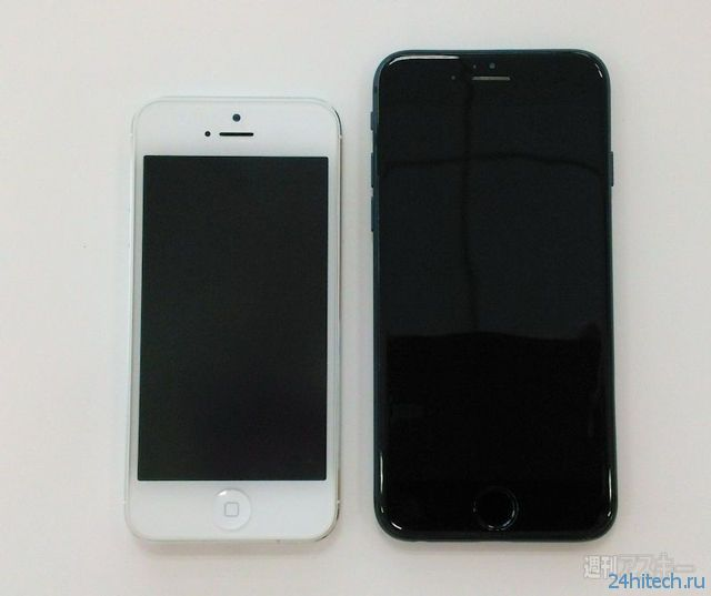 Слухи: релиз Samsung Galaxy F приурочен к выходу Apple iPhone 6