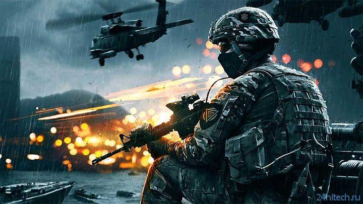 Стала известна дата выхода дополнения Battlefield 4: Dragon's Teeth