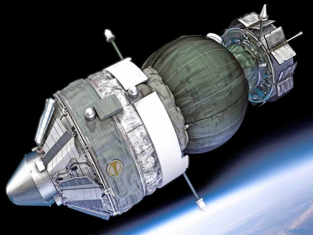 Связь с «Фотон-М» — восстановлена, спутник — полностью исправен