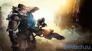 Titanfall: Frontier's Edge добавит в игру три новые карты