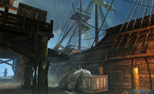 Третье дополнение к Call of Duty: Ghosts вышло на PS4, PS3 и ПК