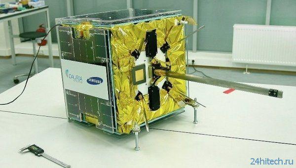 Трёхтонный «Метеор-М2» и шесть малых спутников отправились на орбиту присматривать за Землёй