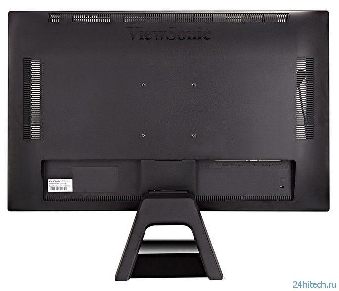 ViewSonic VX2858Sml — 28 дюймовый Full HD-монитор
