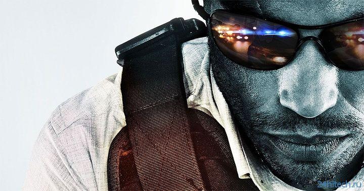 Visceral Games опубликовала результаты бета-тестирования Battlefield Hardline