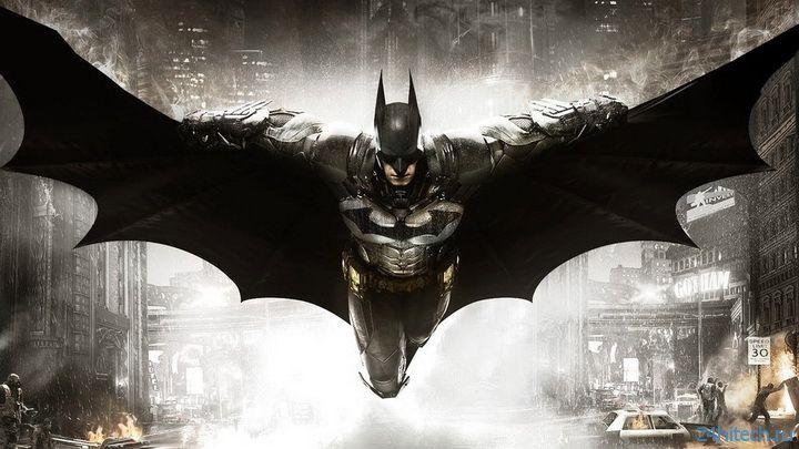 Злодей Красный колпак появится в дополнении к Batman: Arkham Knight