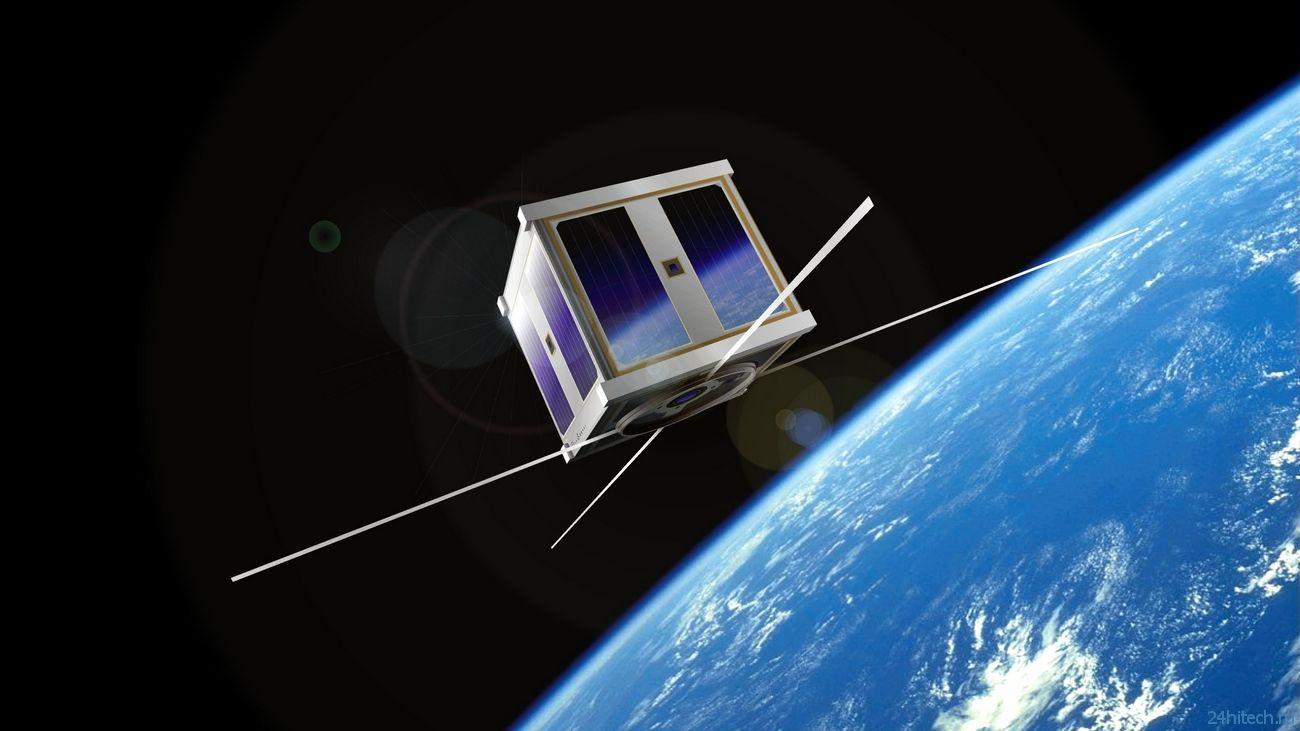 NASA будет печатать камеры для наноспутников на 3D-принтере