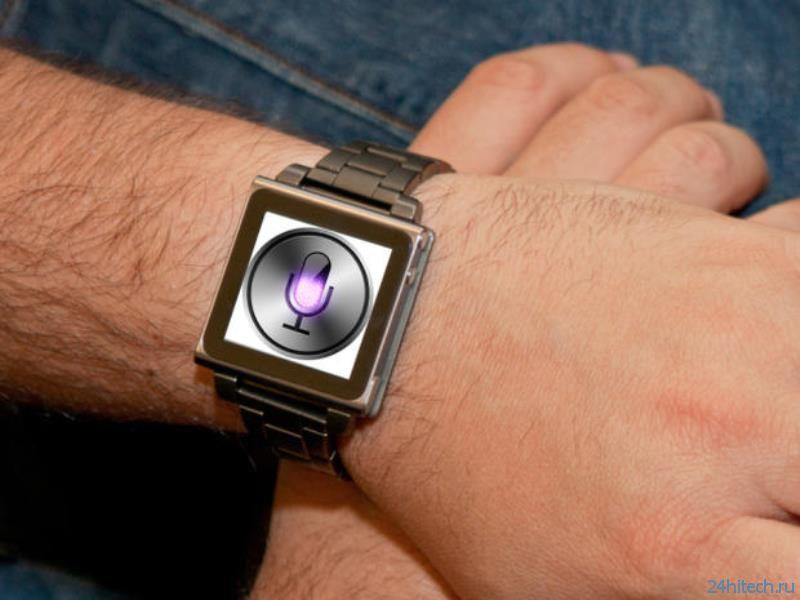 Презентация смарт-часов iWatch переносится