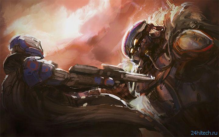 Разработчики рассказали о «Золотых сундуках» Destiny