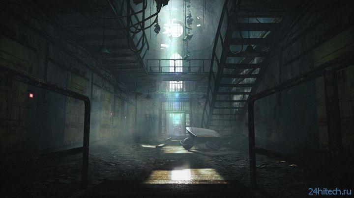 Слухи о разработке Resident Evil Revelations 2