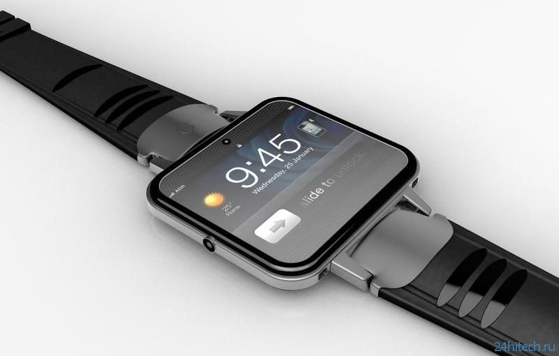 Стив Возняк уверен, что смарт-часы от Apple поднимут рынок носимых устройств