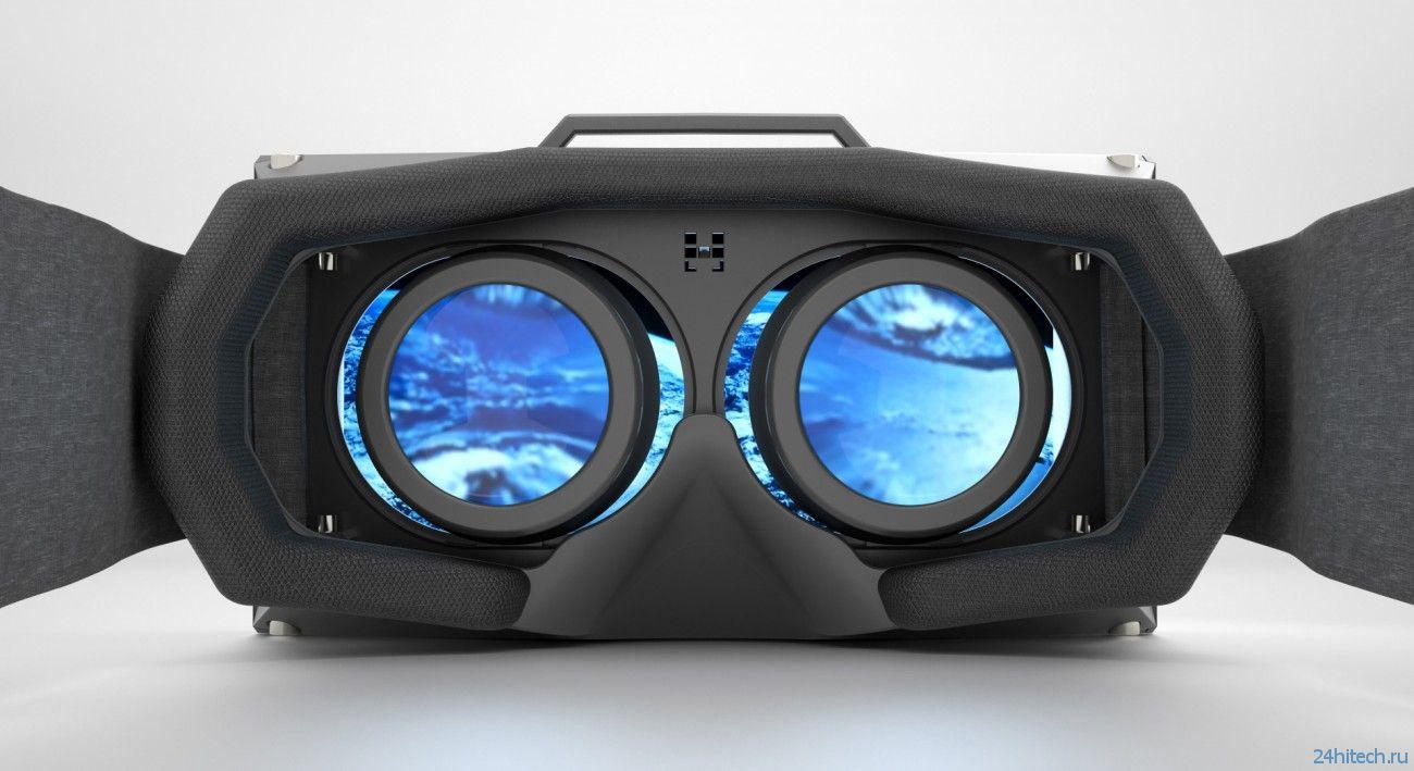 Вы готовы к революции виртуальной реальности?