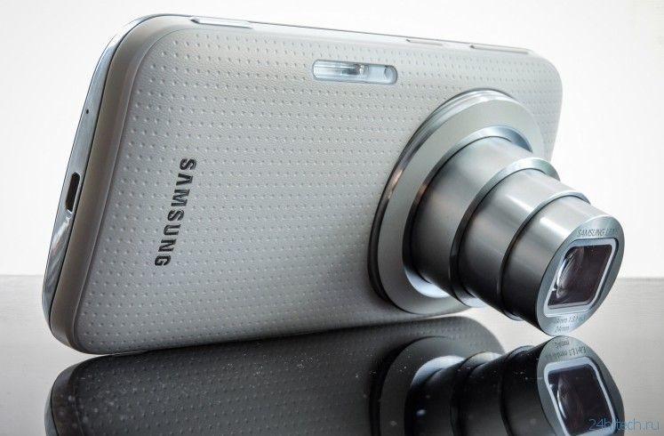Смартфон с самой лучшей фотокамерой можете