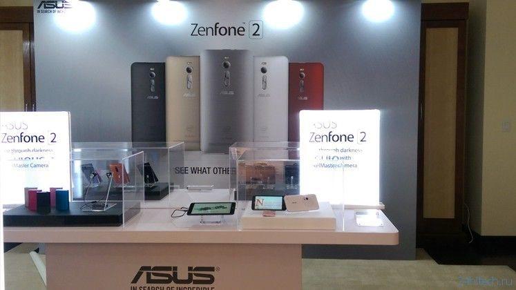 Битва камер: Zenfone 2 vs One M8 vs Note 4. Кто круче?