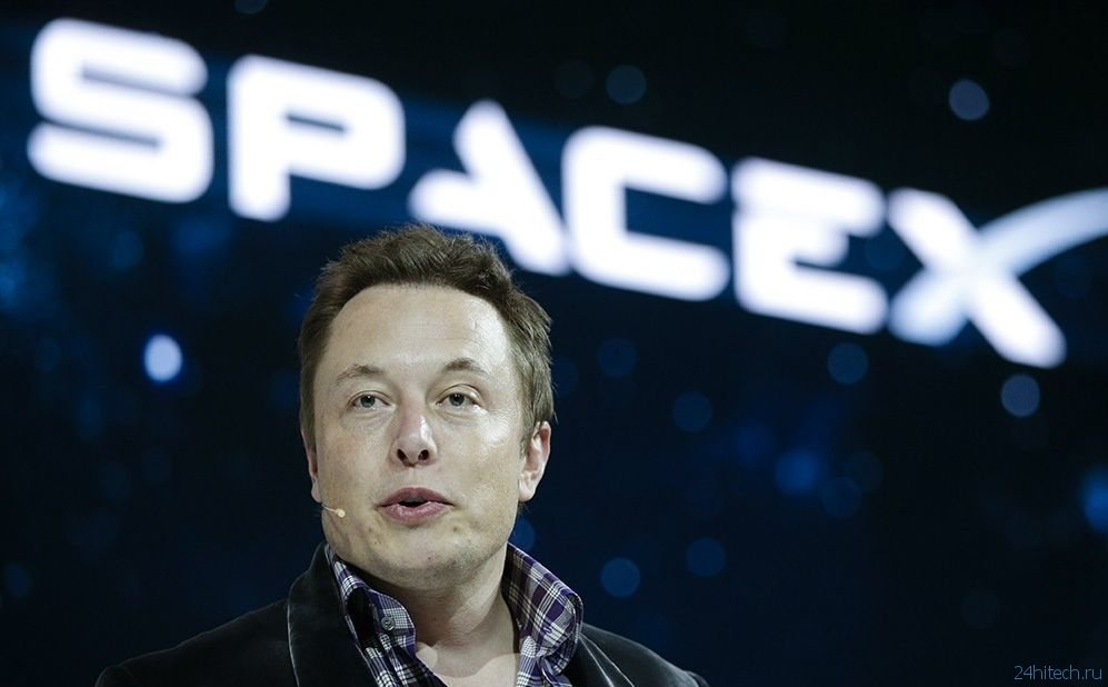 Миллиардер Илон Маск предложил сбросить на Марс термоядерные бомбы