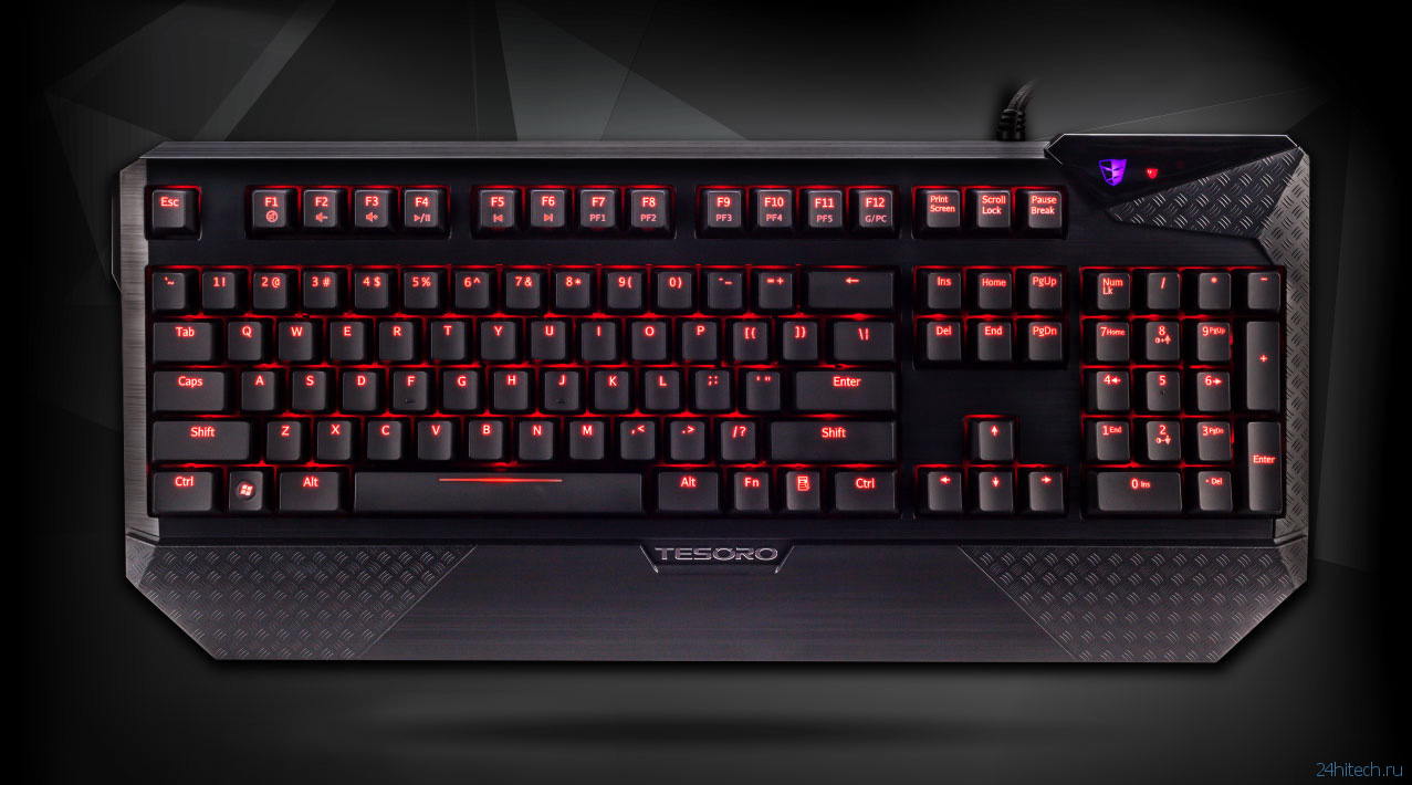 Как самому сделать клавиатуру светящейся фото 705