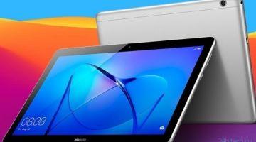 Huawei MediaPad T3 10.0 — сбалансированный планшет с поддержкой LTE