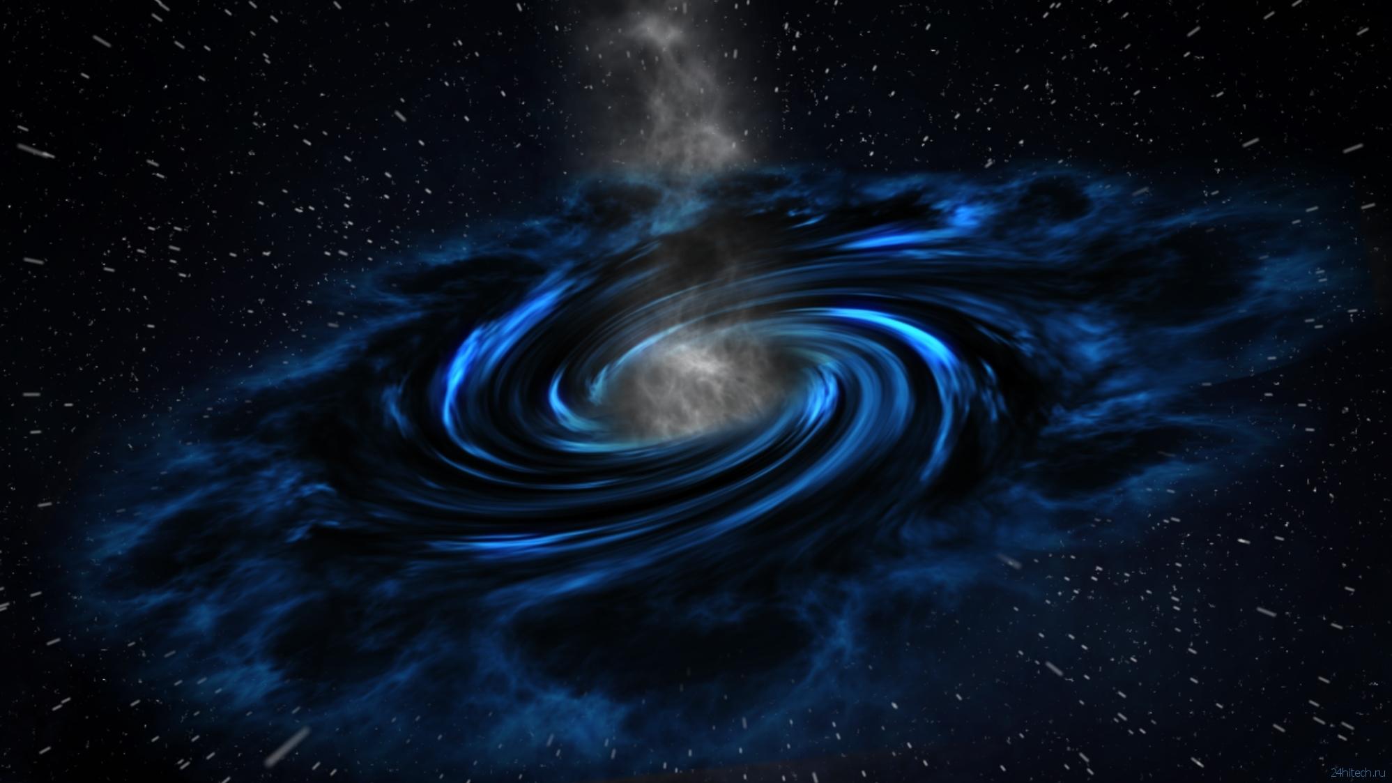 Для внутреннего, картинки черные дыры