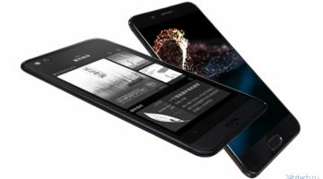 YotaPhone 3 официально поступил в продажу