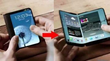 Samsung всё-таки выпустит гибкий Galaxy X