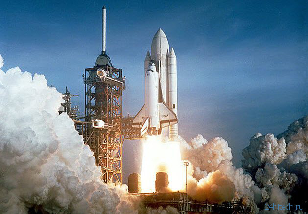 the disaster of the challenger spacecraft tragedy in the history of nasa Nasa's space shuttle fleet was inside the space shuttle challenger disaster part of our history a tragic reminder that space exploration.