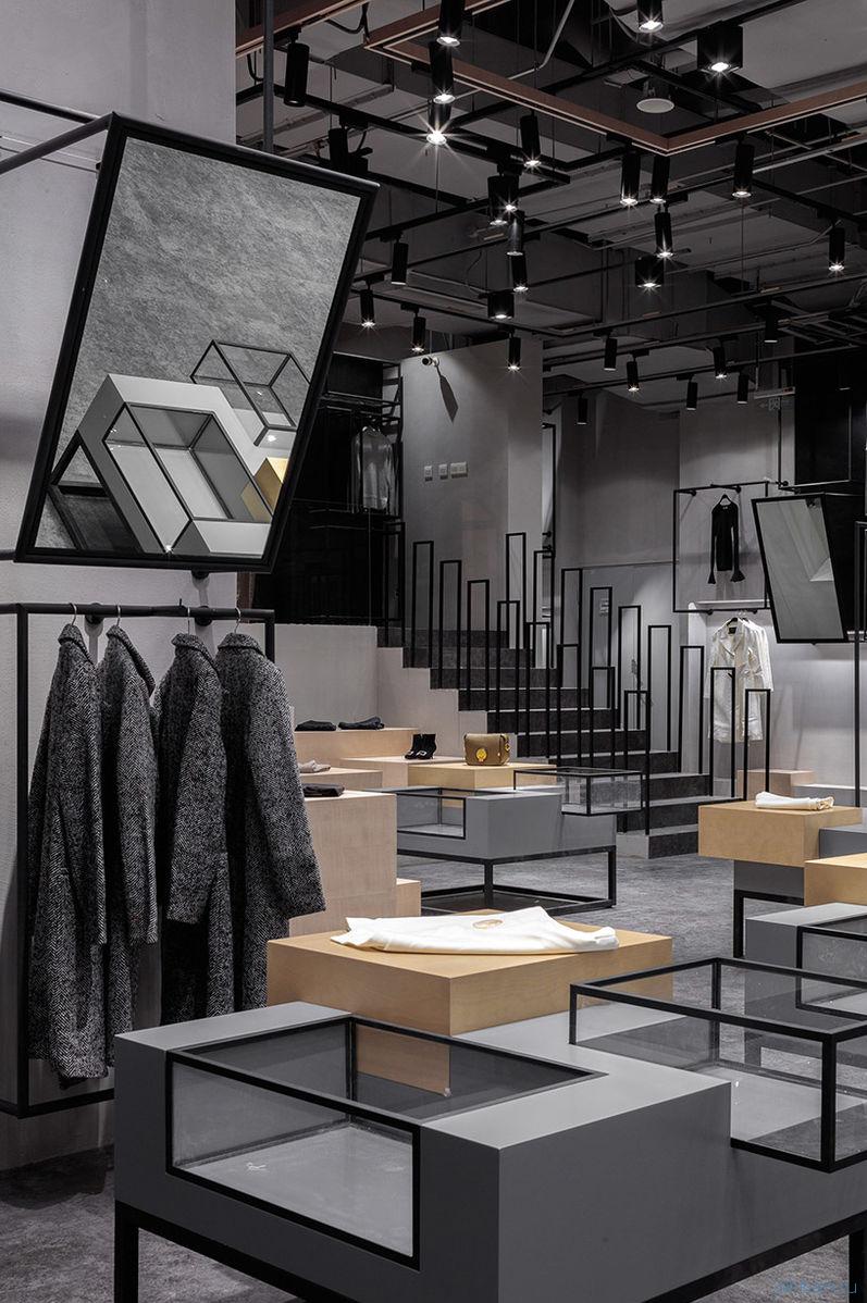 Concept fashion store lochristi 61