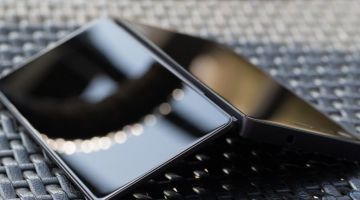 Microsoft разрабатывает новый шарнир для складных планшетов
