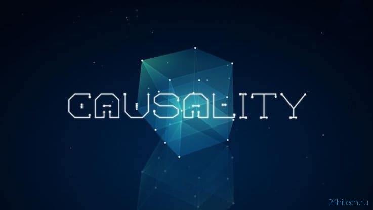 Игра-головоломка Causality для iPhone и iPad – вызов для самых острых умов