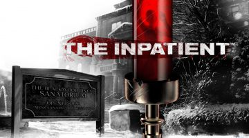 Обзор игры The Inpatient: внутри виртуальной психбольницы