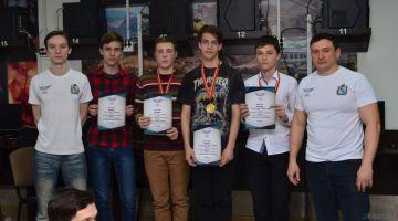 В России выдали первые официальные спортивные разряды по киберспорту