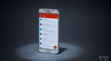 Google изменит дизайн Gmail