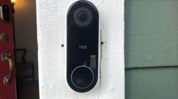 Google представила новый умный дверной замок