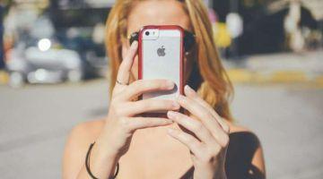 Пользователи смогут узнать, насколько они зависимы от Instagram