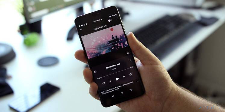 Google запускает YouTube Music и YouTube Premium в России