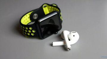 Nikе обновляет свое приложение Nike+ Run Club