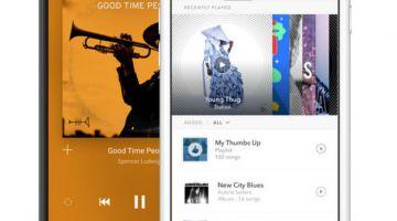 Появился новый конкурент Apple Music
