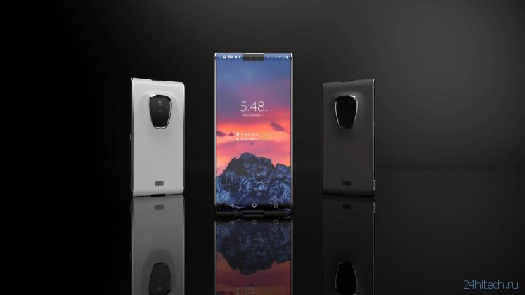 Подтверждены характеристики первого в мире блокчейн-смартфона